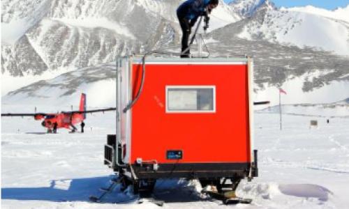 usach antartica